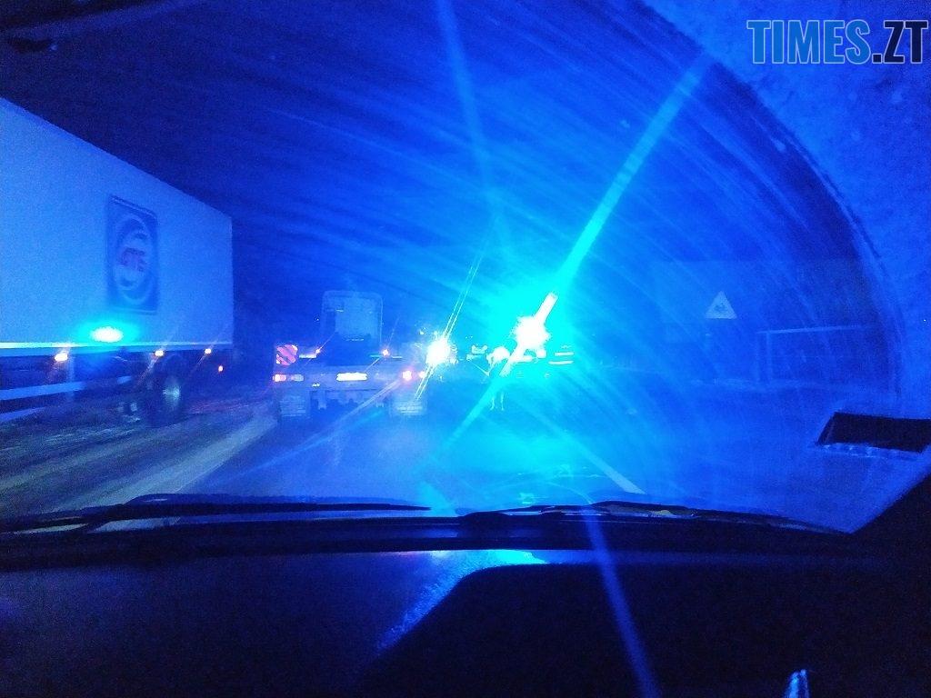 IMG 20181129 180341 1024x768 - Біля Сінгурів водій Volkswagen Touareg насмерть збив пішохода