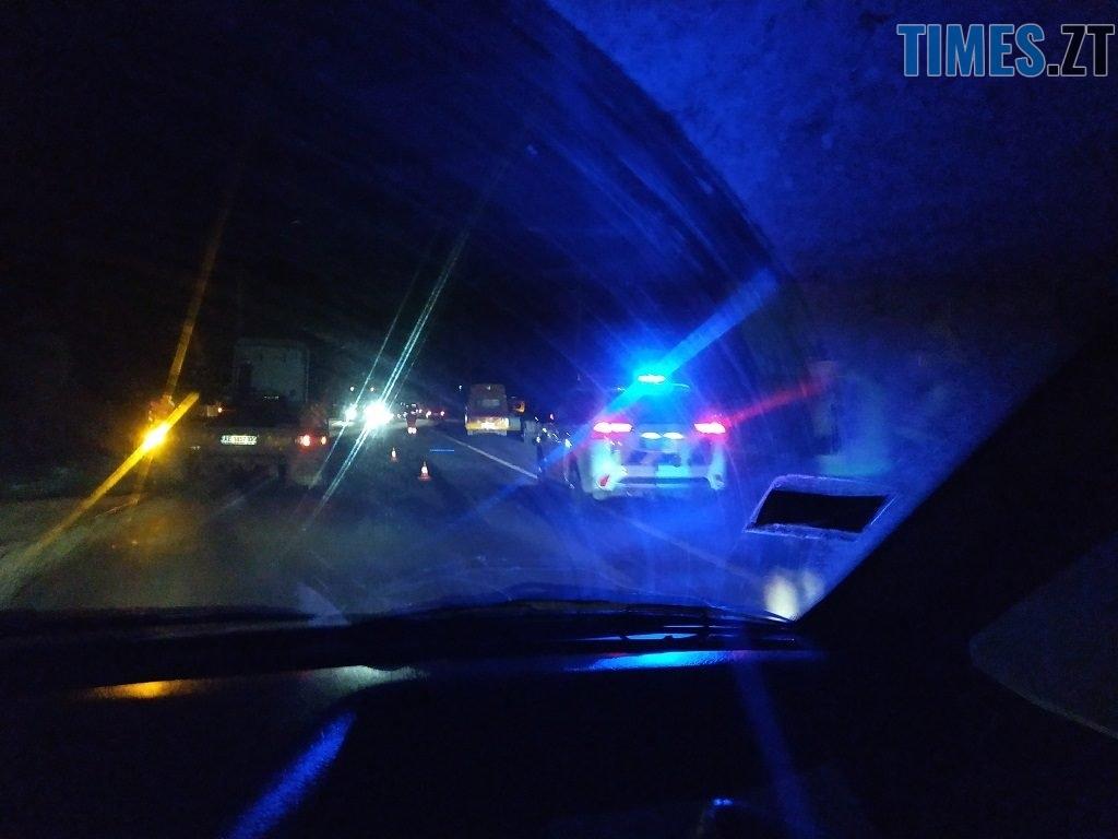 IMG 20181129 180345 1024x768 - Біля Сінгурів водій Volkswagen Touareg насмерть збив пішохода