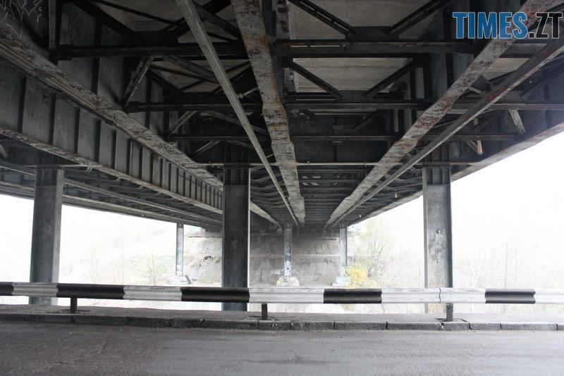 IMG 7693 - Таємниці  Богунського мосту в Житомирі