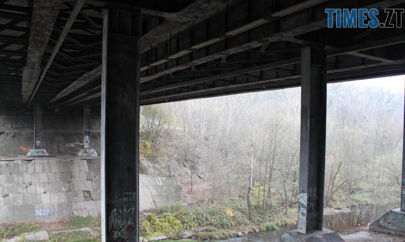 IMG 7694 - Таємниці  Богунського мосту в Житомирі