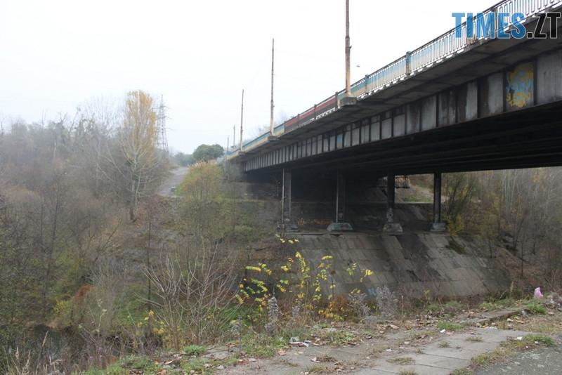 IMG 7698 - Таємниці  Богунського мосту в Житомирі