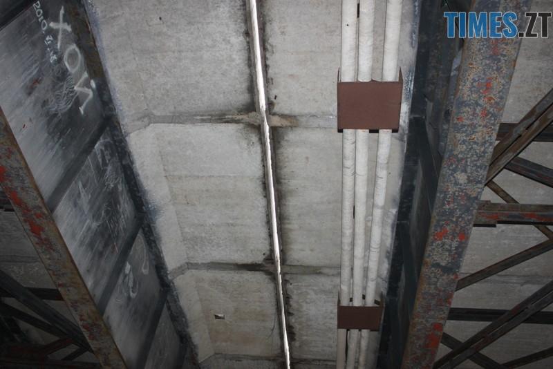 IMG 7706 - Таємниці  Богунського мосту в Житомирі