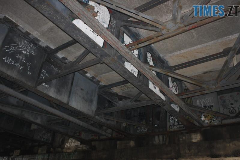 IMG 7730 - Таємниці  Богунського мосту в Житомирі