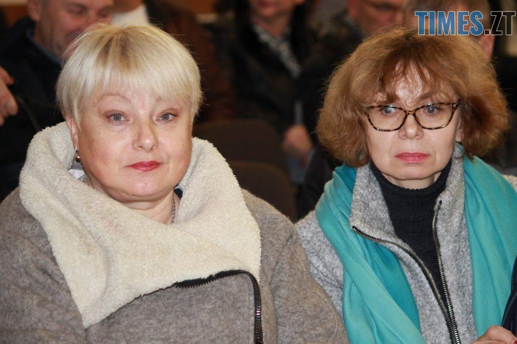 IMG 9192 1024x683 - «Успішне майбутнє залежить від кожного з нас», – Юрій Дерев'янко зустрівся з житомирянами, щоб вирішити долю України