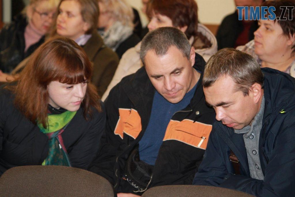 IMG 9199 1024x683 - «Успішне майбутнє залежить від кожного з нас», – Юрій Дерев'янко зустрівся з житомирянами, щоб вирішити долю України