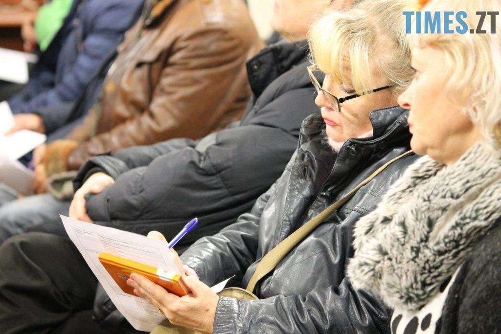 IMG 9278 1024x683 - «Успішне майбутнє залежить від кожного з нас», – Юрій Дерев'янко зустрівся з житомирянами, щоб вирішити долю України