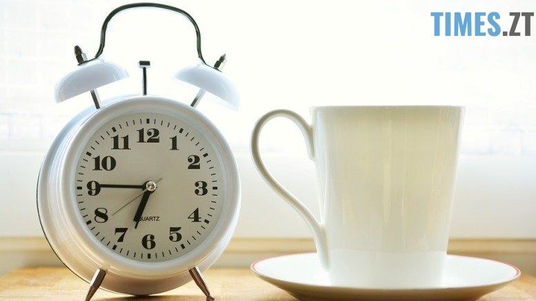 Як швидко прокинутись та встати з ліжка