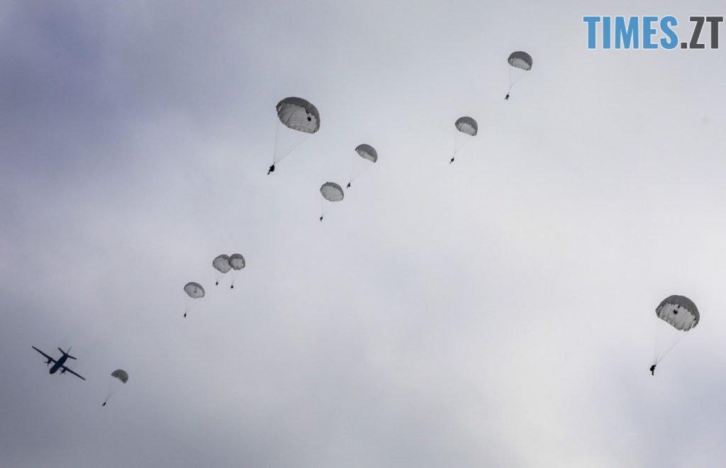 c736762cd0d924eef827109a45a41ce6 1542805468 extra large 1024x660 - Навчання Десантно-штурмових військ ЗСУ на Житомирщині: як це було