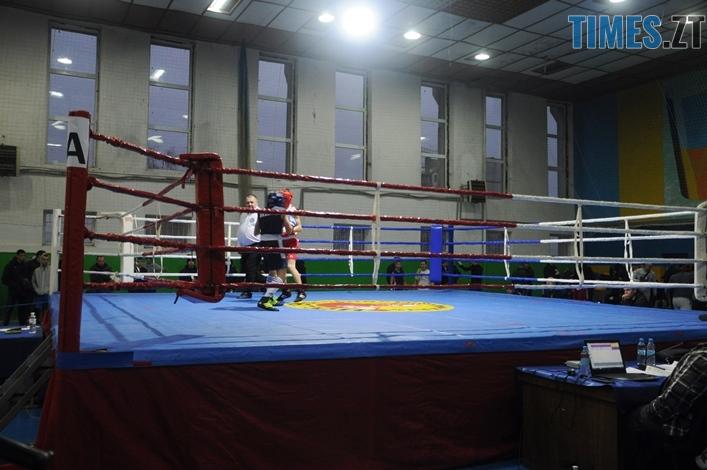 chemp boks 1 - У Житомирі триває чемпіонат України з боксу серед молоді