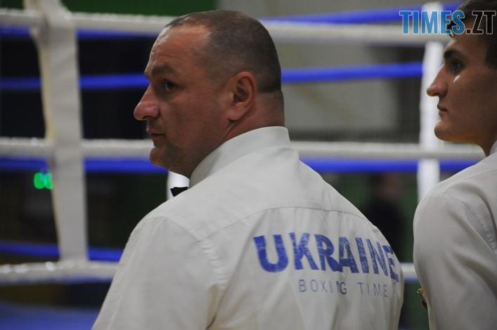 chemp boks 11 - У Житомирі триває чемпіонат України з боксу серед молоді