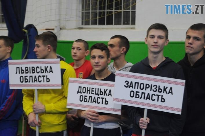 chemp boks 15 - У Житомирі триває чемпіонат України з боксу серед молоді