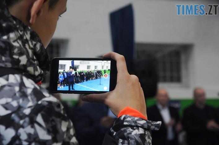 chemp boks 17 - У Житомирі триває чемпіонат України з боксу серед молоді