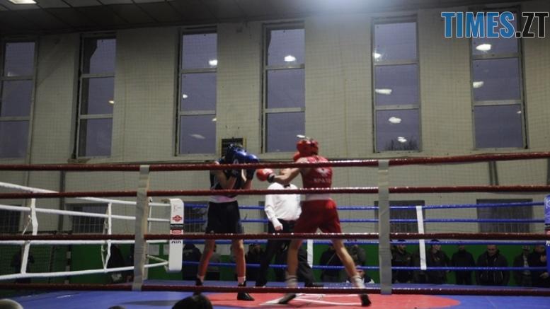 chemp boks 2 - У Житомирі триває чемпіонат України з боксу серед молоді