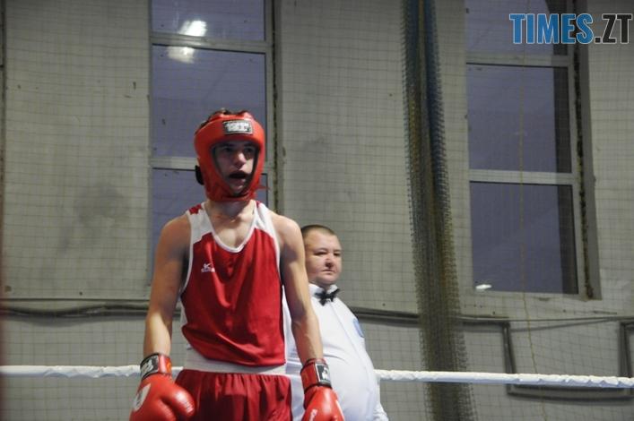 chemp boks 3 - У Житомирі триває чемпіонат України з боксу серед молоді