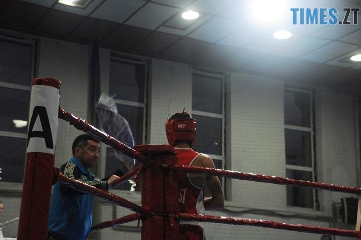 chemp boks 6 - У Житомирі триває чемпіонат України з боксу серед молоді