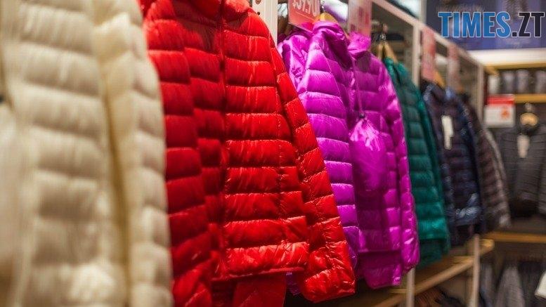 down jackets 1281699 960 720 - Як обрати пуховик на зиму: практичні поради