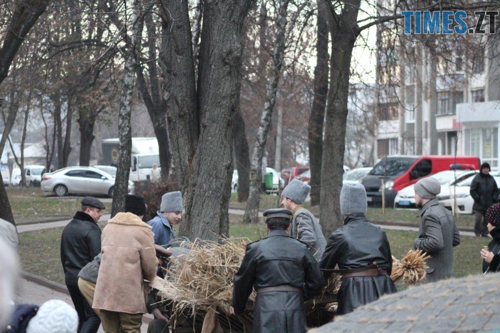 img1543072235 3 1024x683 - Як у Житомирі вшанували пам'ять жертв голодоморів