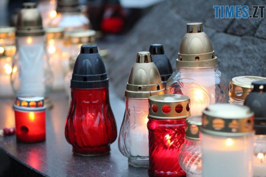 img1543072303 3 1024x683 - Як у Житомирі вшанували пам'ять жертв голодоморів