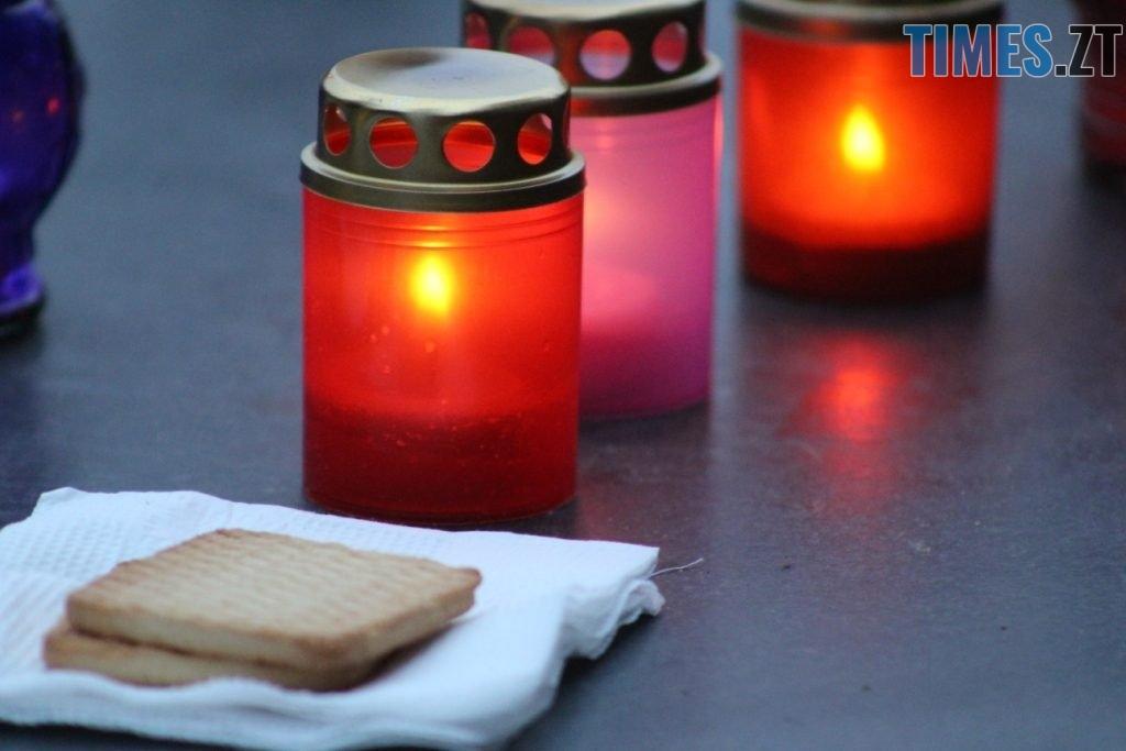 img1543072323 2 1024x683 - Як у Житомирі вшанували пам'ять жертв голодоморів