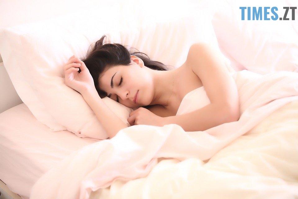 Як краще заснути