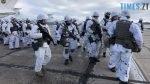 ЗСУ Озерне 150x84 - На військовому аеродромі в Озерному очікують прильоту президента (ФОТО)
