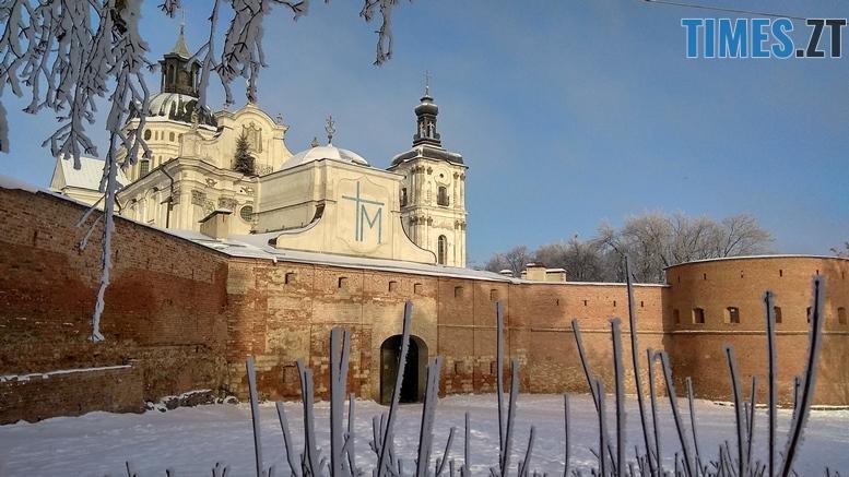 .jpg - Вперше у Бердичеві проводять унікальну археологічну експедицію: історія може перевернутись