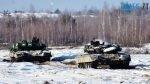 танки головна 150x84 - На Житомирщині десантники на «летючих» танках показали що таке ударна міць