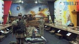 260x146 - У Бердичеві відкрили новий музей АТО