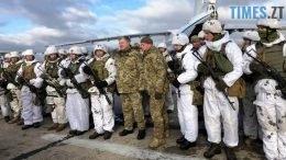 озерне 260x146 - До військкоматів прийшло в рази більше резервістів, ніж потрібно, – Порошенко