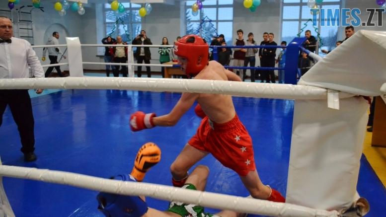 1 на головну - У Житомирі відбувся чемпіонат міста з кікбоксингу WAKO «Українська шляхта»