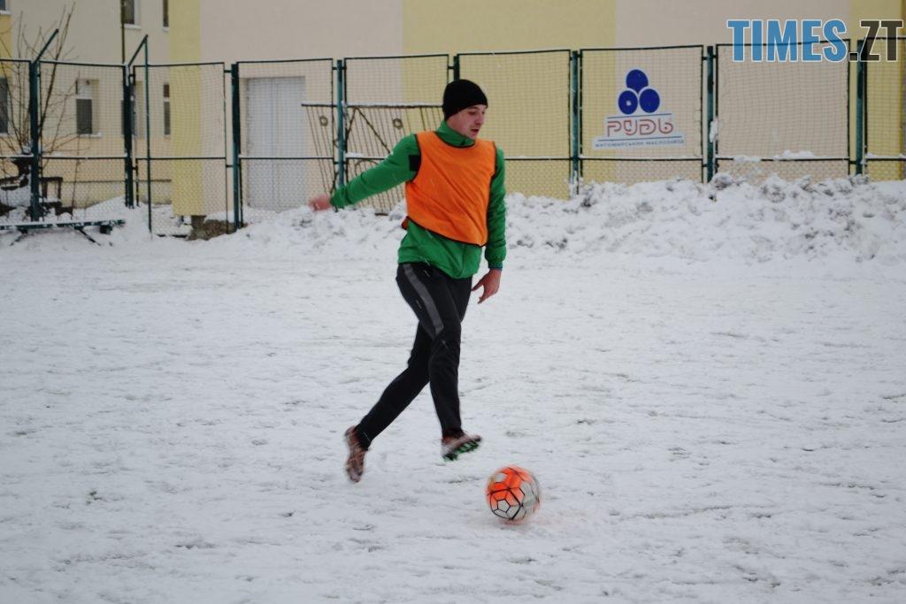10 1 1024x683 - Вихованці Сергія Завалка зустрілися у щорічному футбольному батлі