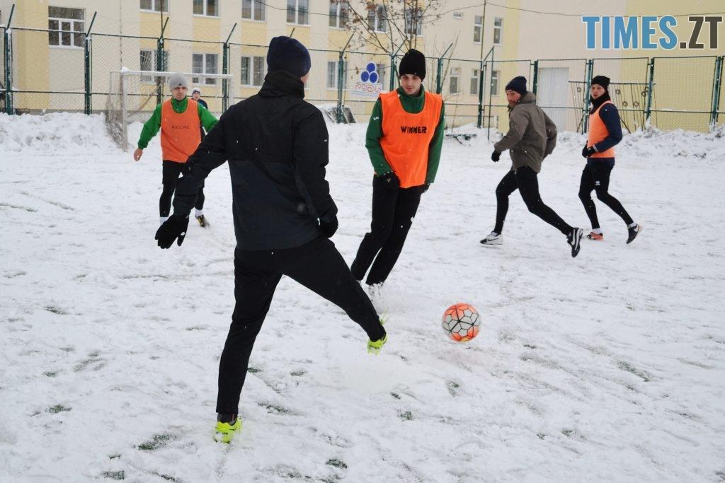 11 1 1024x683 - Вихованці Сергія Завалка зустрілися у щорічному футбольному батлі