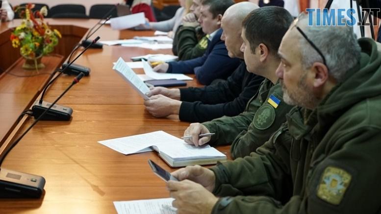 12 12 18 17 - Ще 9 жителів Житомирської області отримали посвідчення «Бійця-добровольця АТО»