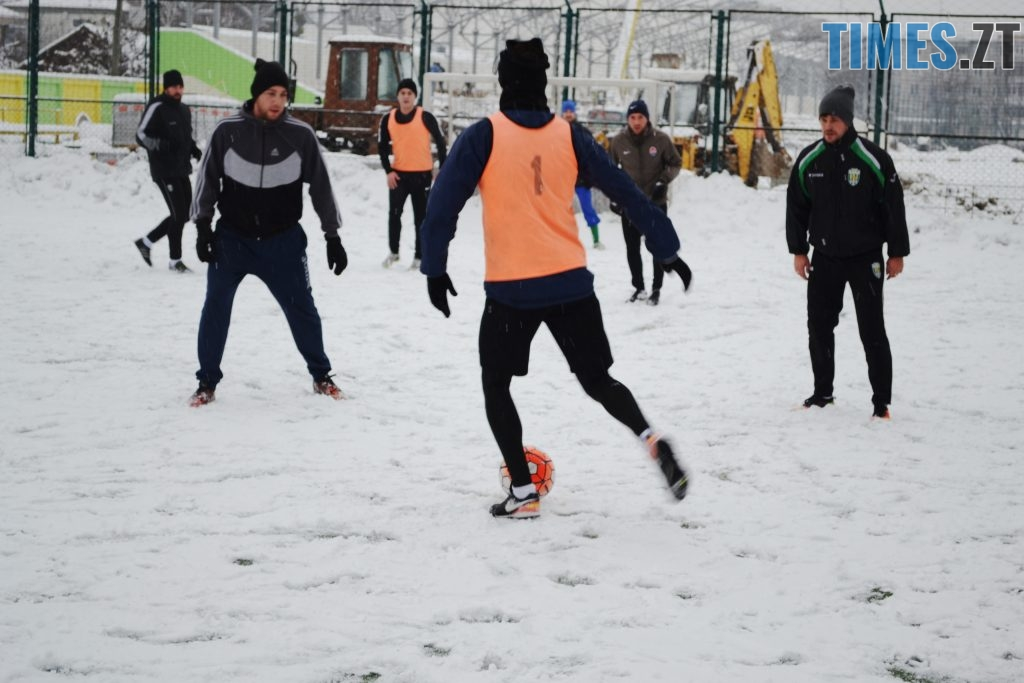4 1 1024x683 - Вихованці Сергія Завалка зустрілися у щорічному футбольному батлі