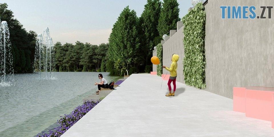 47475904 2206839972701326 4727753167389851648 n - Як виглядатиме набережна річки Тетерів у Житомирі після реконструкції