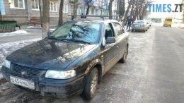 47578435 1964700103599349 2343052144849977344 n 260x146 - На вулиці Степана Бандери у Житомирі побили автомобіль з російськими номерами