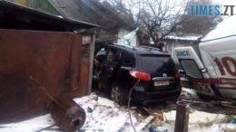 48359694 2845790785446649 1957439209237118976 n 1 260x146 - Управління Держпраці розслідуватиме аварію, у якій зіткнулась «швидка» та Hyundai і травмувались 8 людей