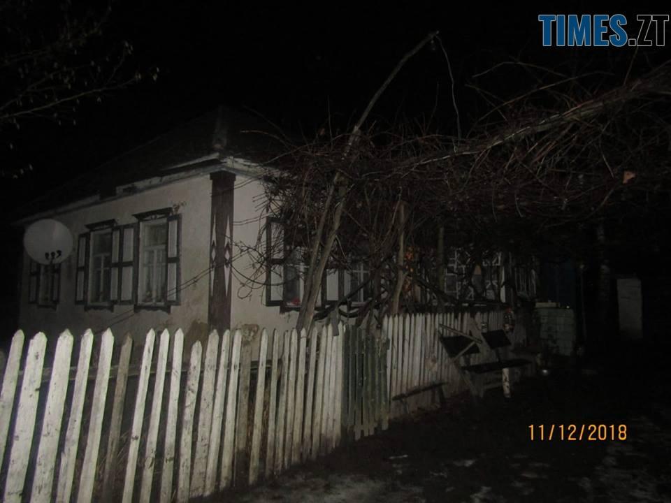 48369393 1045638665643118 7882822884467408896 n - Вбивства та розбої: кримінальні події, які відбулися на Житомирщині за минулий тиждень