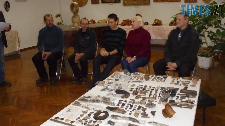 48373889 561731807994729 5603742752777961472 o - Під час археологічної експедиції у Бердичеві знайшли майже триста артефактів