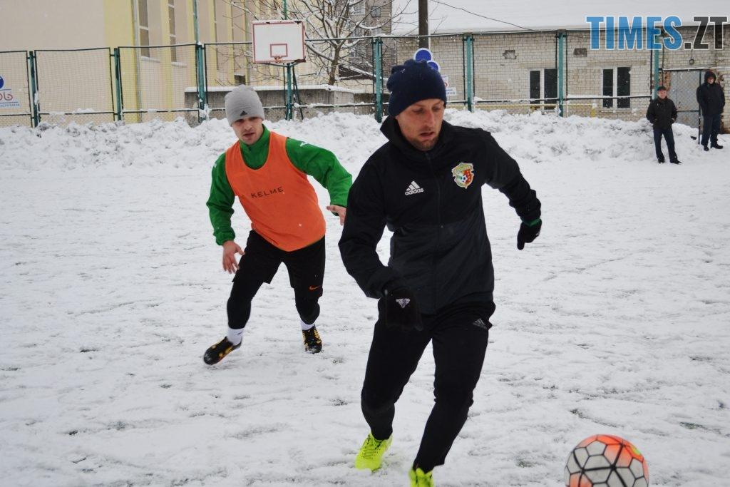 6 1 1024x683 - Вихованці Сергія Завалка зустрілися у щорічному футбольному батлі