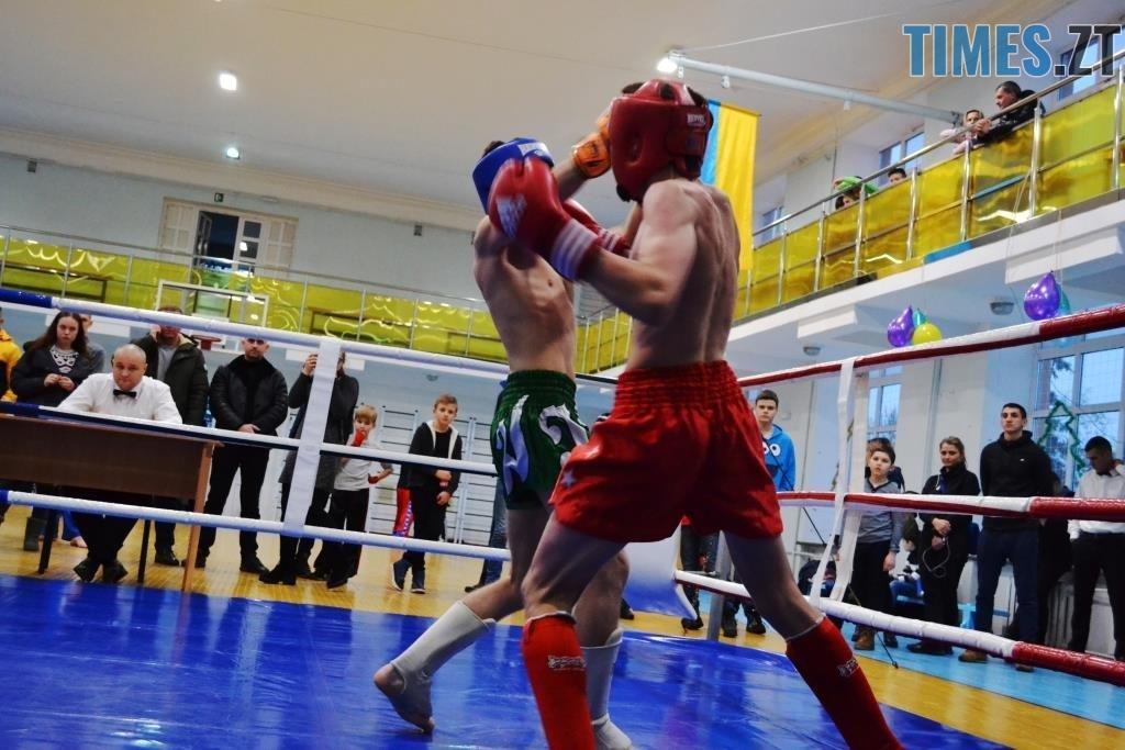6 1024x683 - У Житомирі відбувся чемпіонат міста з кікбоксингу WAKO «Українська шляхта»