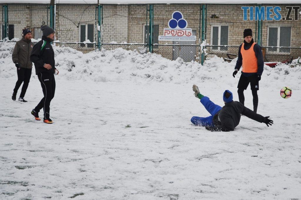 7 1 1024x683 - Вихованці Сергія Завалка зустрілися у щорічному футбольному батлі