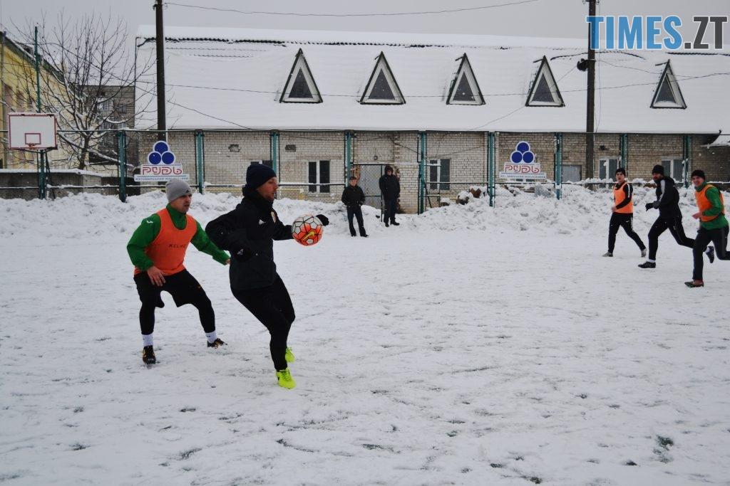 9 1 1024x683 - Вихованці Сергія Завалка зустрілися у щорічному футбольному батлі