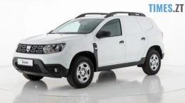 Duster 260x146 - Житомирська облдержадміністрація купить 22 автомобілі Renault у фірми дружини екс-губернатора