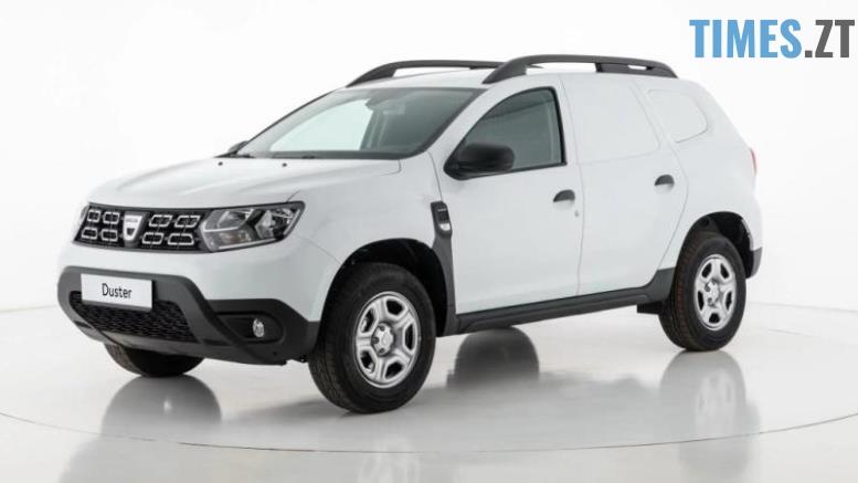 Duster - Житомирська облдержадміністрація купить 22 автомобілі Renault у фірми дружини екс-губернатора
