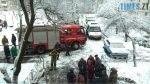 IMG 5258 150x84 - У Коростені рятувальники винесли з пожежі матір та дитину: хлопчик помер у лікарні