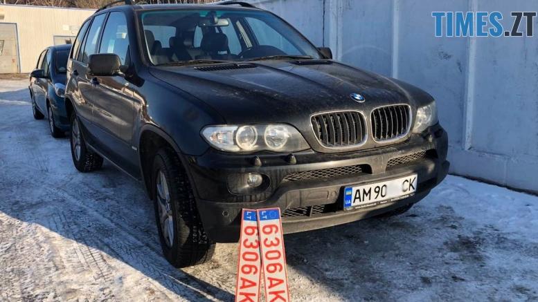 IMG 8b1c5e3c751d1010e2bac909eee1e531 V - У Житомирі перша «євробляха» отримала українські номери