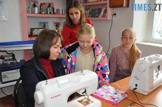 Photo 14 - Інноваційні проекти ОТГ: Молодіжний кластер у Баранівці