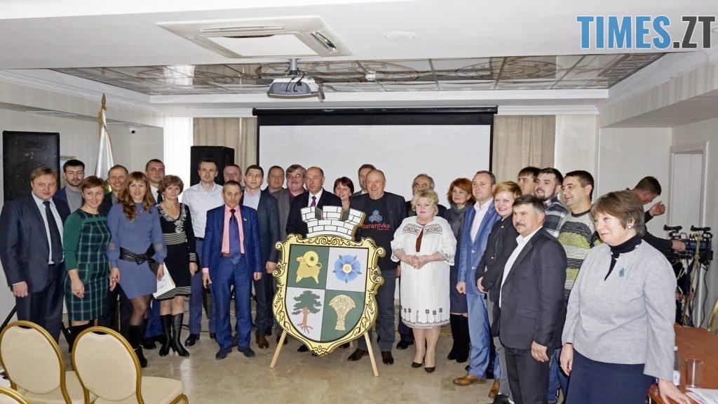 Photo 8 1024x576 - Інноваційні проекти ОТГ: Молодіжний кластер у Баранівці