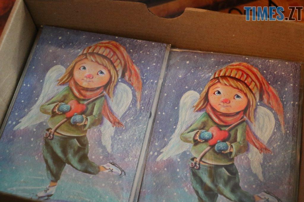 img1545229715 0 1024x683 - Янголи з великим серцем: діти привітали військових з Днем святого Миколая